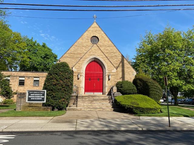 Unity Church of Christ in Maywood
